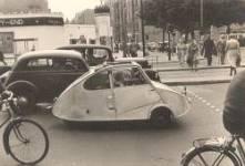 Fuldamobil-Alu
