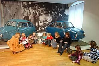 vonderau-museum