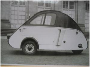 Ein Traum von 1950!